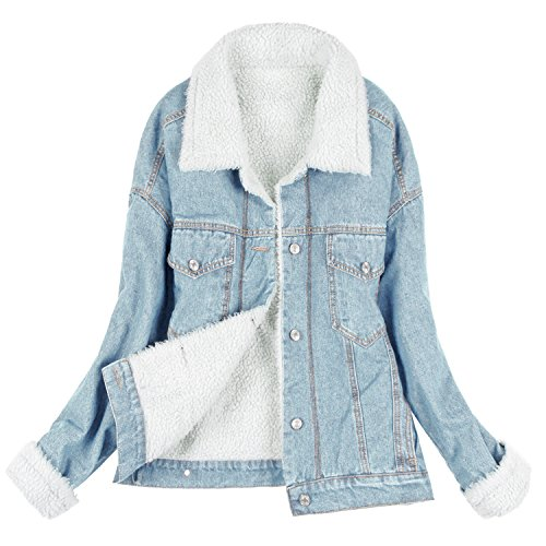 90s Denim Jacket - 4