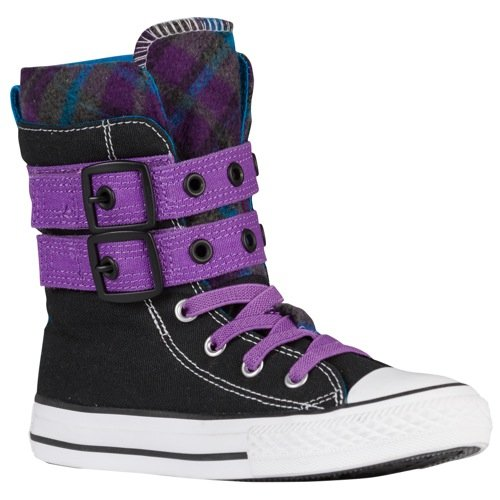 Converse Chuck Taylor Glendale X Hi Girl's Sneakers (11 L...