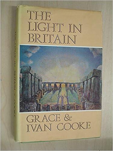 Book Light in Britain