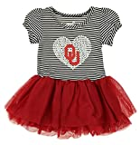Outerstuff NCAA Girl's Toddlers Celebration Tutu, Oklahoma Sooners 24 Months