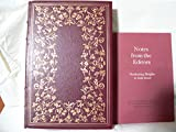 WUTHERING HEIGHTS. A Limited Edition. A Volume in the 100 (One Hundred) Greatest Books of All Time Series.