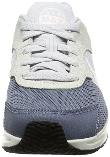 NIKE Women's Wmns Air Max Guile, Armory Blue/Sail-Pure Platinum Armory Blue/Sail-pure Platinum