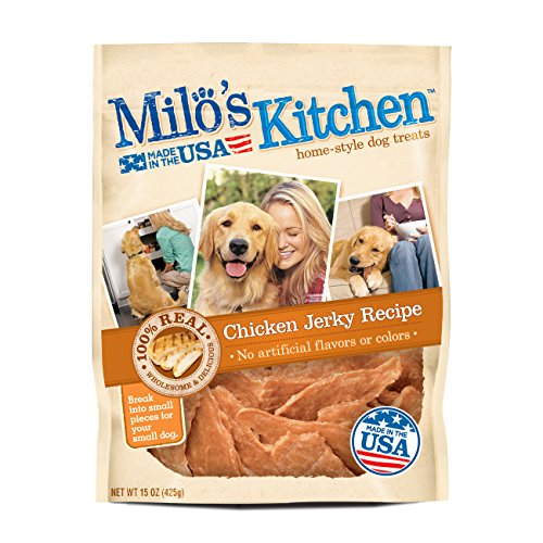 Milos Kitchen Chicken Strips 15 Ounce product image