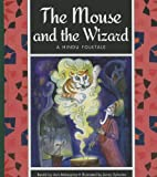 The Mouse and the Wizard, Ann Malaspina, 1623236339