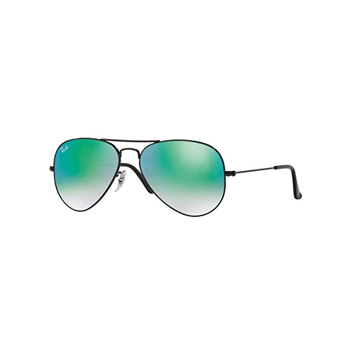 Amazon.com: Ray Ban RB3025 - Gafas de sol (metal, protección ...
