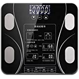 Body Fat Scale Smart BMI Scale Digital Bathroom Weight Scale, Body Composition Analyzer