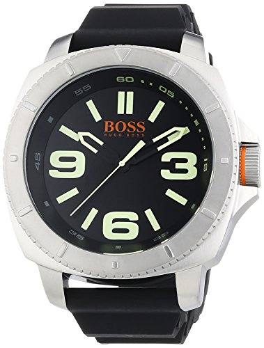 Hugo Boss Orange Sao Paulo 1513107 Mens Wristwatch Solid Case