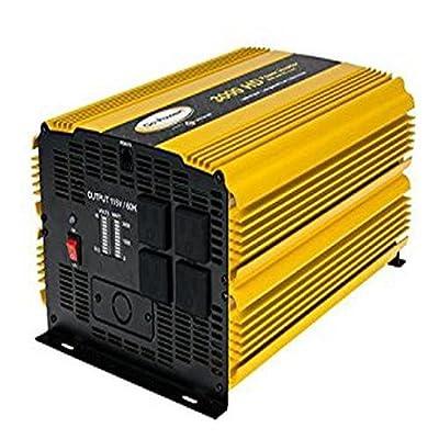 Go Power! GP-5000HD 5000-Watt Heavy Duty Modified Sine Wave Inverter
