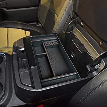 Amazon.com: Center Console Organizer Tray for 2019 Chevy ...