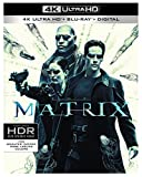 The MatrixUHDBD