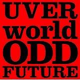 ODD FUTURE(初回生産限定盤)(DVD付)