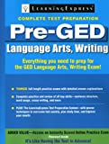 Pre-GED, LearningExpress Editors, 1576857514