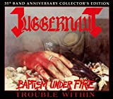 Baptism Under Fire / Trouble Within (Box Set)
