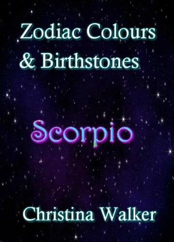 Zodiac Colours & Birthstones - ()