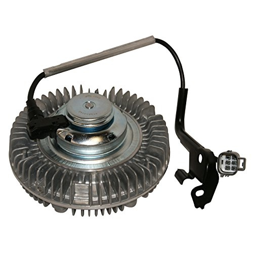 GMB 920-2330 Engine Cooling Fan Clutch (Engine Cooling Fan Clutch compare prices)