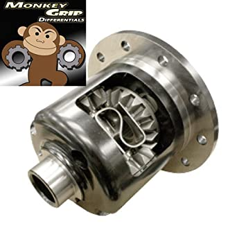 MONKEY GRIP POSI LIMITED-SLIP DIFFERENTIAL - GM 10 BOLT 8 5 AND 8 6 - 30  SPLINE