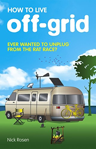 BEST! How to Live Off-grid: Journeys Outside the System ZIP