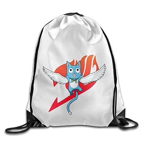 Bekey-Anime-The-Happy-Aye-Sir-Drawstring-Backpack-Sport-Bag-For-Men-Women-For-Home-Travel-Storage-Use-Gym-Traveling-Shopping-Sport-Yoga-Running