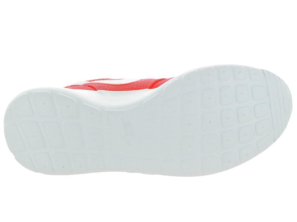 894b195914 Amazon.com | Nike Kids Rosherun (Gs) Lava/Glow/White/Pink Pow Running Shoe  6 | Shoes