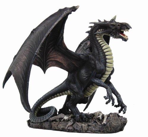 Rogue Dragon Statue (Tom Wood Dragon compare prices)