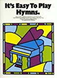 It's Easy to Play Hymns, Cyril Watters, 0860016102