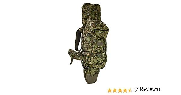 Amazon.com : EBERLESTOCK Gunslinger II Hunting Pack, MU/UNICAMII ...