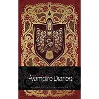 The Vampire Diaries Hardcover Ruled Journal