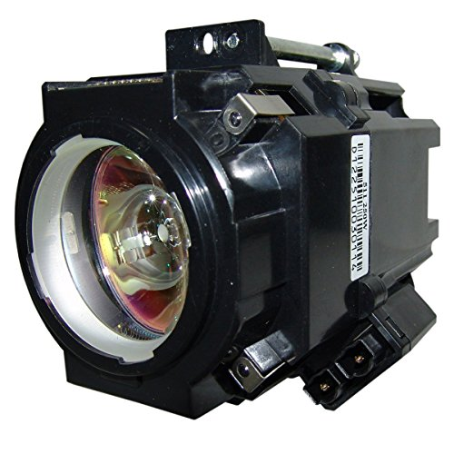 Lutema 456-239-l02 Dukane Replacement DLP/LCD Cinema Projector -
