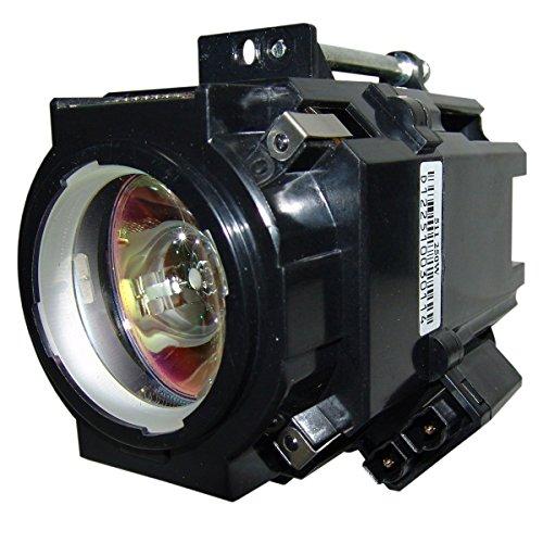 Lutema 456-239-l02 Dukane Replacement DLP/LCD Cinema Projector Lamp ()