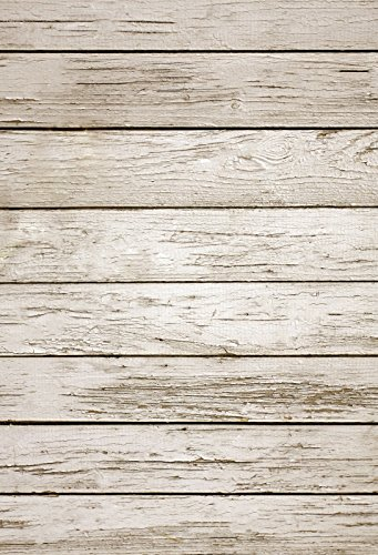 7' Vinyl Doll (5x7ft Photography Background Vinyl Backdrop Studio Props Beautiful Wood Board Pattern Personal Photo Best Choice)