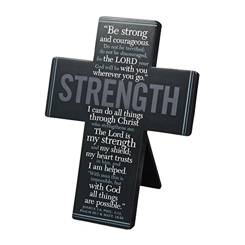 Lighthouse Christian Products Inspiration Strength