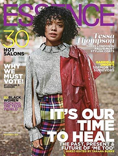 Magazines : Essence