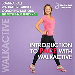 Introduction to Pace with Walkactive