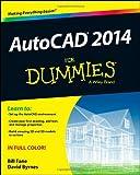 AutoCAD 2014, Bill Fane, 1118603974