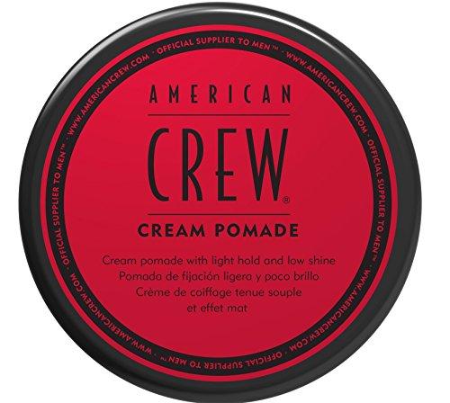 American Crew Cream Pomade, 3 Ounce