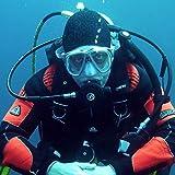 Diving Hood/Snorkeling Hood,FreehawkPremium 3mm
