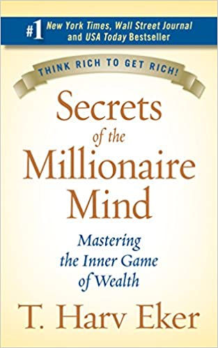 Image result for secrets of the millionaire mind