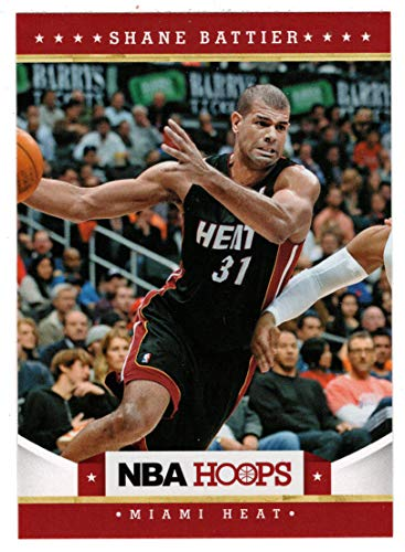 Shane Battier (Basketball Card) 2012-13 Panini Hoops # 162 Mint