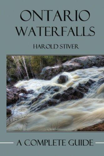 Ontario's Waterfalls (B&W) pdf epub