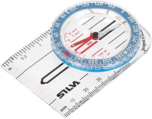 Silva Starter #1-2-3 Compass by Silva