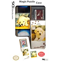 Bigben Magic Puzzle Case Nintendogs - cajas
