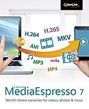 Software : MediaEspresso 7 Deluxe [Download]