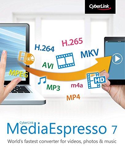 MediaEspresso 7 Deluxe [Download] by Cyberlink