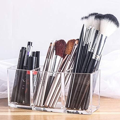 Sooyee Acrylic Organizer Eyeliners Cosmetic