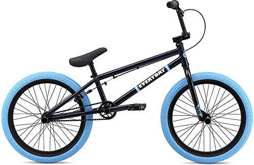 SE Everyday BMX Bike Black Mens Sz 20in