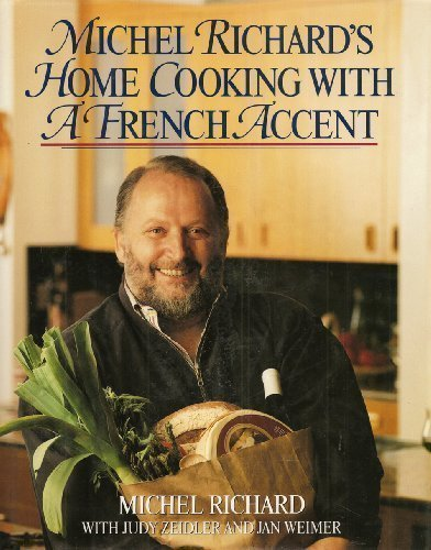 Michel Richards Home Cooking With a French - Centers Cape Cod Shopping
