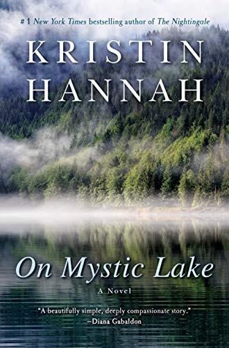 On Mystic Lake: A Novel (Ballantine Reader's Circle) (Dating A Widower Feeling Second Best)