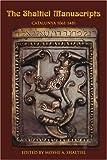 Shaltiel Manuscripts, Moshe A Shaltiel-Gracian, 0595314430