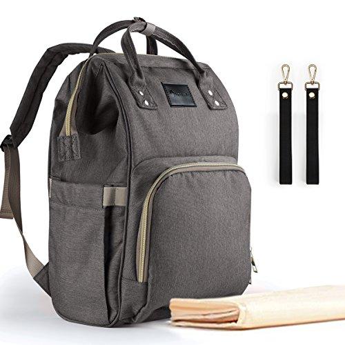 Baby Backpack Stroller - 5