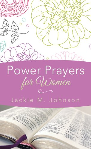 Power Prayers for Women (Inspirational Book Bargains) -
